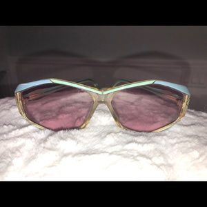 Authentic 80's Cazal sunglasses